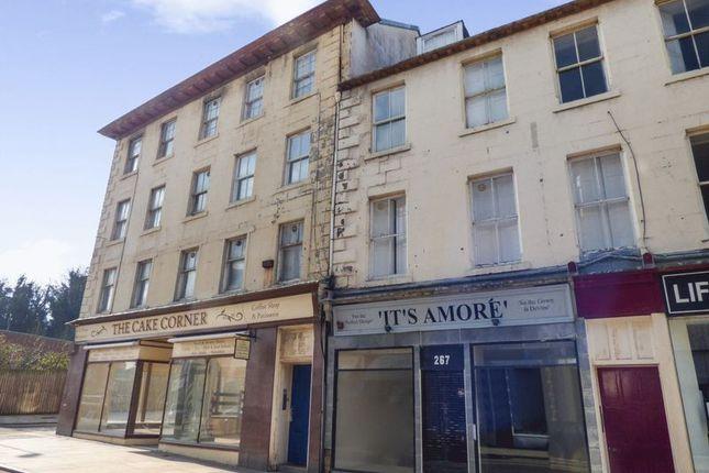 Thumbnail Flat for sale in High Street, Kirkcaldy