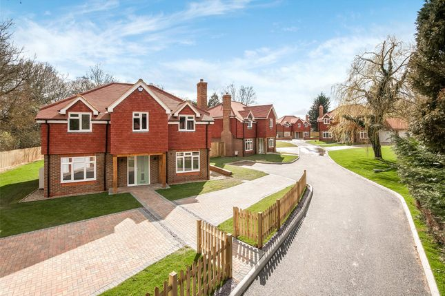 Thumbnail Detached house for sale in Horley Lodge Lane, Salfords, Surrey