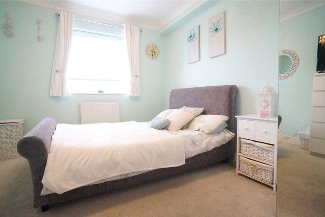 Bedroom of Louise Court, 11 Devonshire Road, Bexleyheath DA6