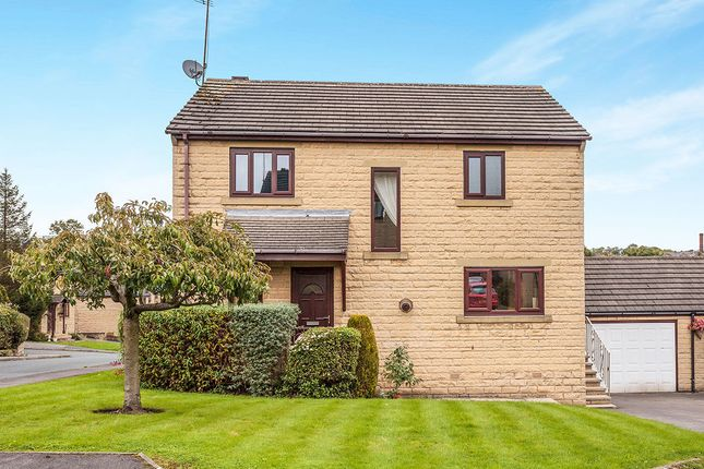 Thumbnail Detached house for sale in Thorn Garth, Cleckheaton