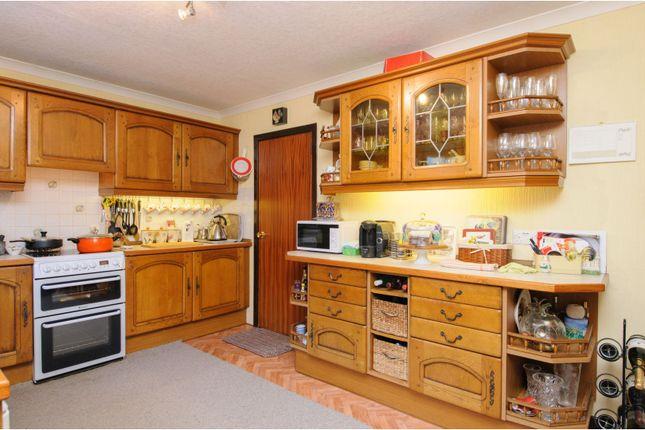 Kitchen of Bunchrew, Inverness IV3