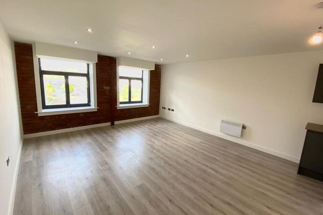 Thumbnail Flat to rent in Apartment 316, Conditioning House, Cape Street, Bradford, West Yorkshire