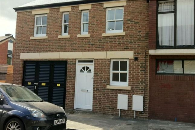 Thumbnail Flat to rent in Hayfield Road, Oxford