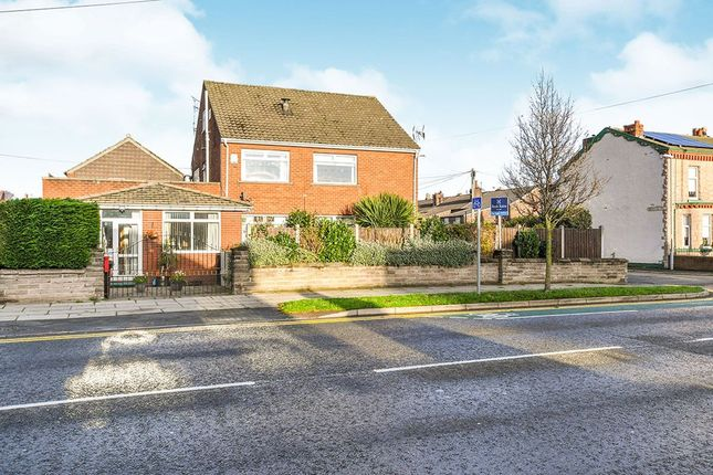 Thumbnail Detached house for sale in Tarbock Road, Liverpool
