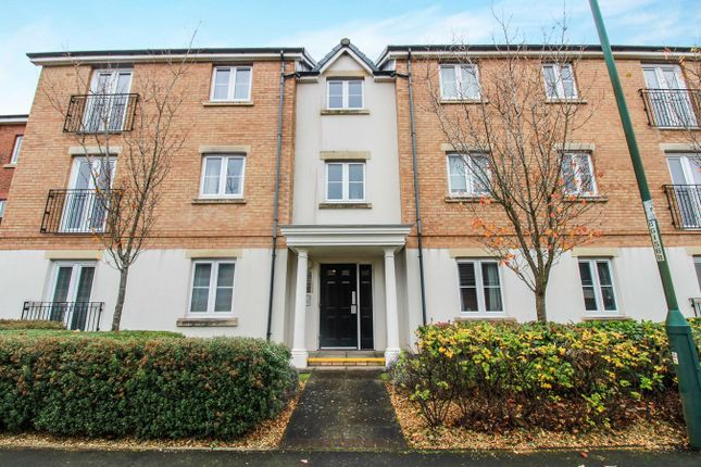 Flat for sale in Clos Gwaith Dur, Ebbw Vale