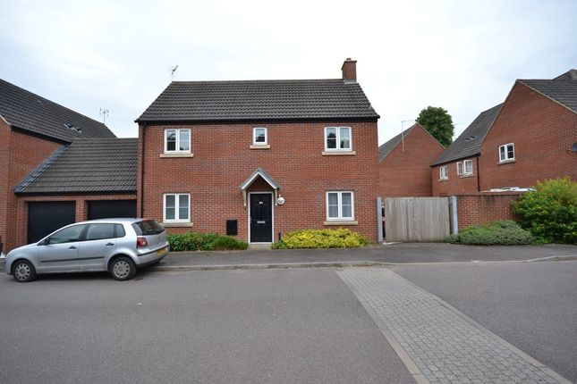 Thumbnail Detached house to rent in Brownings Lane, Dursley