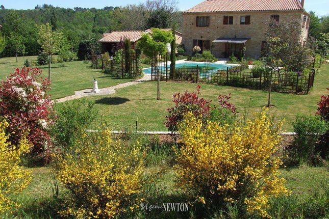 Thumbnail Property for sale in Frayssinet Le Gelat, 46250, France