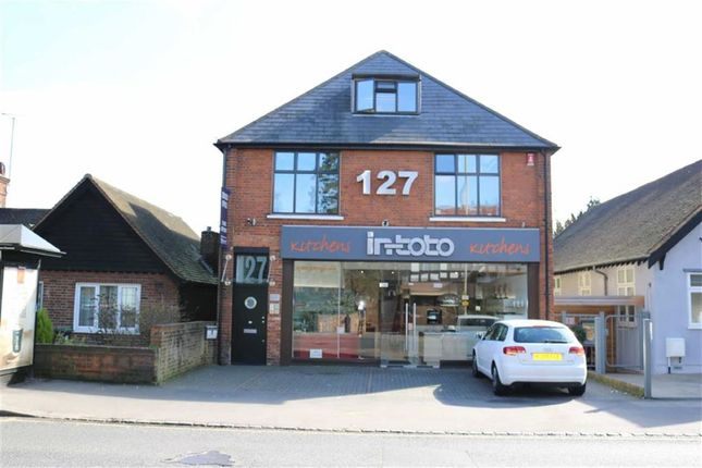 Thumbnail Office to let in High Road, Loughton, Essex