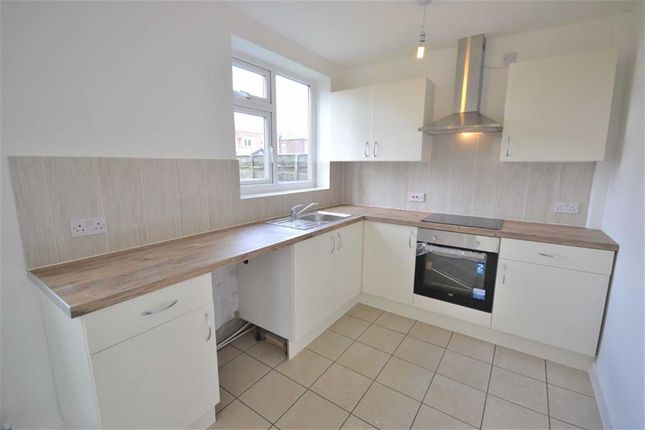 Thumbnail Semi-detached house to rent in Dorset Street, Manchester