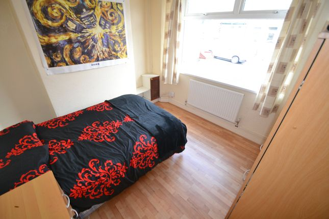 Thumbnail Property to rent in Brookdale Court, Church Village, Pontypridd