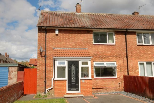Thumbnail Semi-detached house for sale in Rookwood Road, Slatyford, Newcastle Upon Tyne