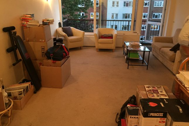 Thumbnail Flat to rent in Manor Gate, St John's Avenue, Putney