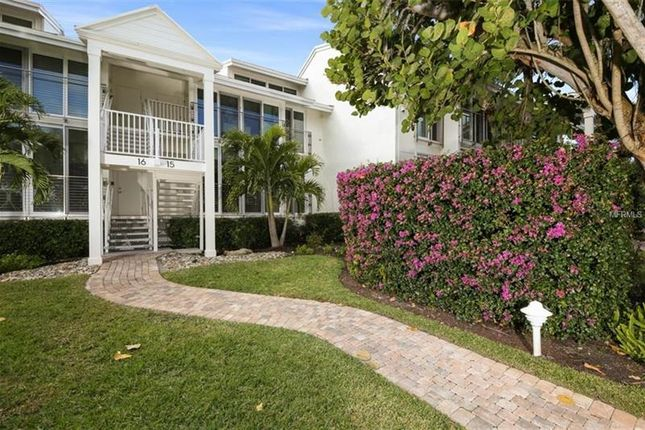Thumbnail Town house for sale in 5000 Gasparilla Rd #15-A, Boca Grande, Florida, 33921, United States Of America