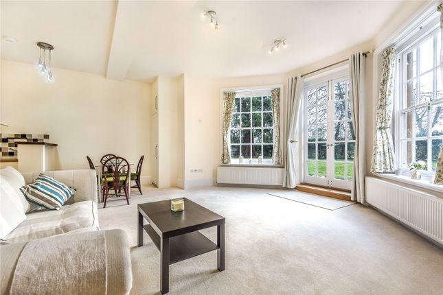 Thumbnail Flat to rent in Begbroke Manor, Spring Hill Road, Begbroke