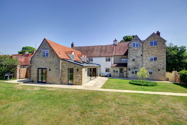 Thumbnail Detached house for sale in Church Lane, Dry Sandford, Abingdon, Oxfordshire