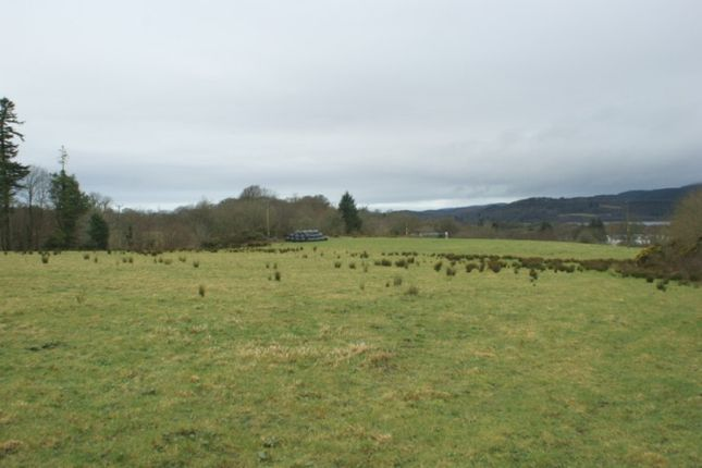 Thumbnail Land for sale in Land North West Of Home Farm, Whitehouse, By Tarbert