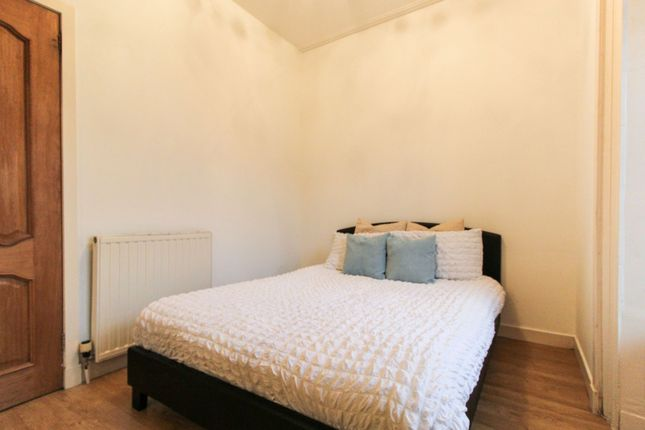 Bedroom of Rosemount Place, Aberdeen AB25