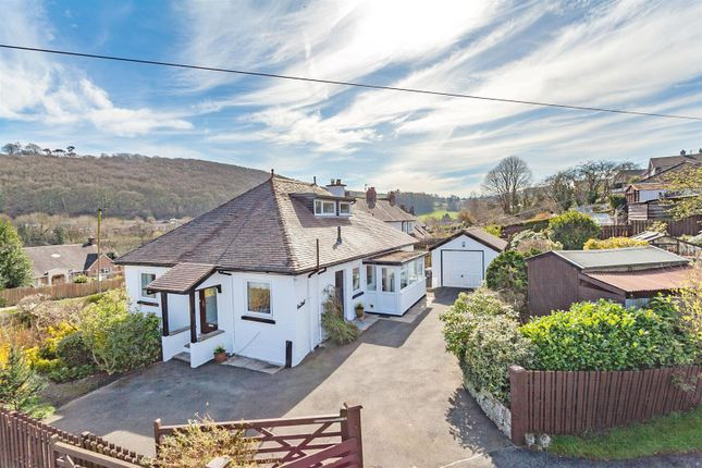 Thumbnail Detached house for sale in The Toot, Garth Lane, Knighton