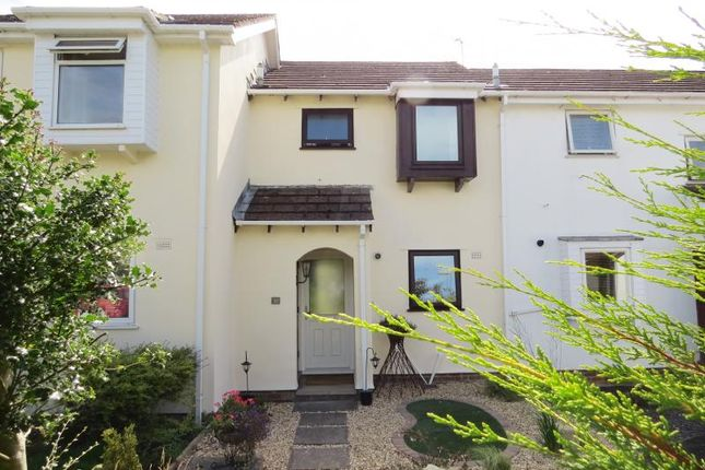 2 bed town house for sale in Arundel Close, New Milton
