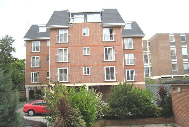 Thumbnail Flat to rent in The Quarterdeck, Vectis Way, Cosham