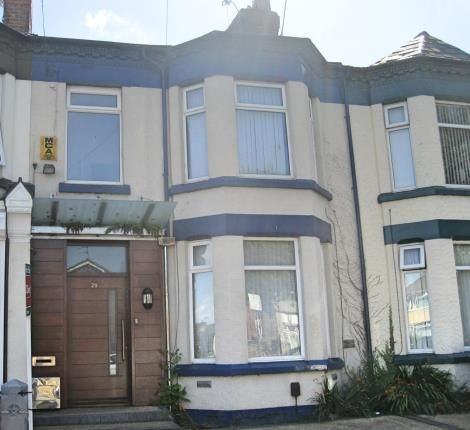 3 bed terraced house for sale in Woodchurch Lane, Prenton, Wirral