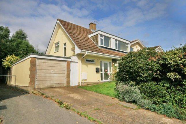 3 bed detached house for sale in Vale Heights, Vale Road, Parkstone, Poole