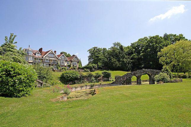 Communal Grounds of Beechlands, Best Beech Hill, Wadhurst, East Sussex TN5