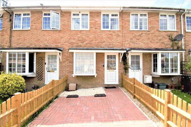 Thumbnail Terraced house for sale in Blackmore Road, Shaftesbury, Popular Location