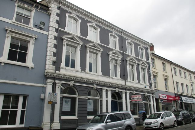 Thumbnail Office for sale in Bridge Street, Newport