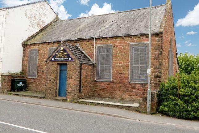 Thumbnail Industrial for sale in Wrightstart Nursery, Ennerdale Road, Cleator Moor, Cumbria