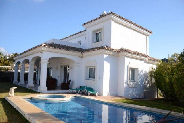 4 bed villa for sale in Spain, Málaga, Mijas, Riviera Del Sol