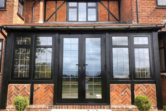 Thumbnail Commercial property for sale in Winterton Drive, Aylesbury