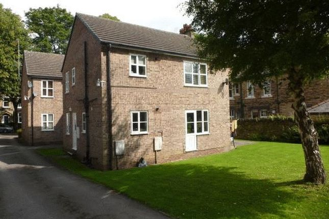 Thumbnail Flat for sale in Thornsett Road, Sheffield