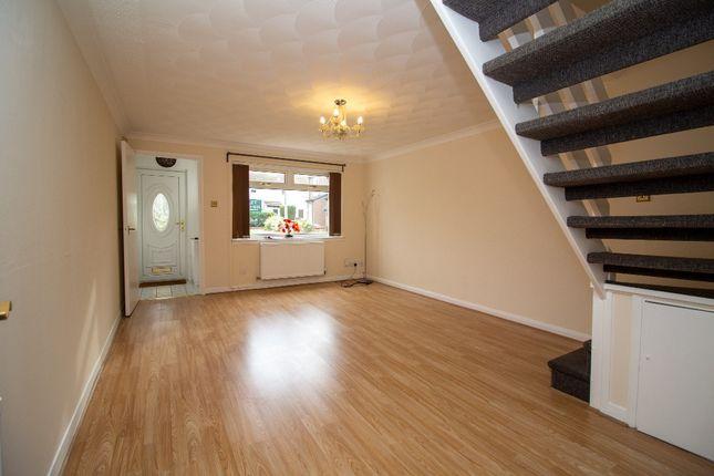 Thumbnail Flat to rent in Fauldburn, East Craigs, Edinburgh