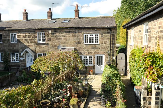Thumbnail Cottage to rent in The Square, Otley Road, Killinghall