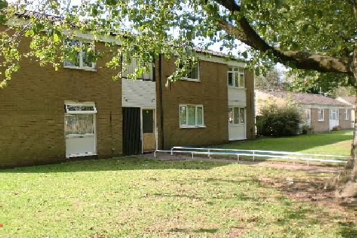 Thumbnail Flat for sale in Lakefield Close, Hall Green, Birmingham