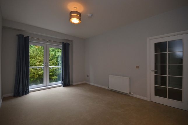 Thumbnail Flat to rent in Culduthel Road, Inverness, Highland