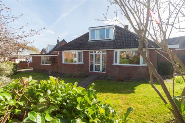 Thumbnail Detached bungalow for sale in Beech Lees, Farsley