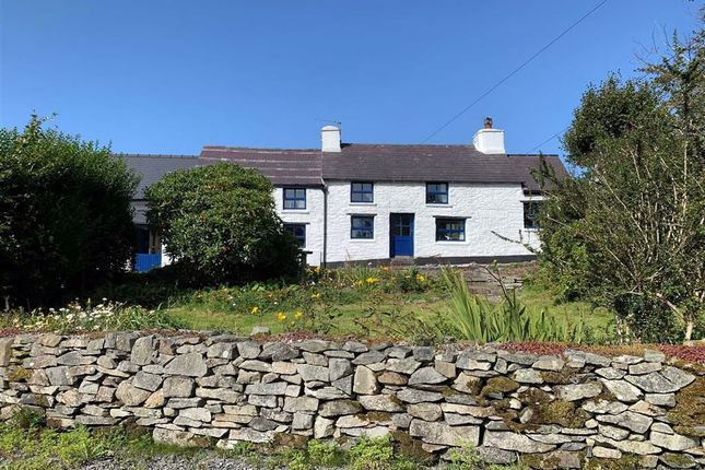 Thumbnail Cottage for sale in Penuwch, Tregaron, Ceredigion