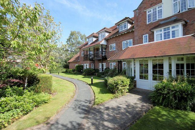Thumbnail Property for sale in The Oaks, Warford Park, Mobberley