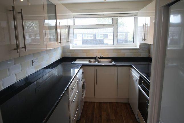 Thumbnail Flat to rent in Waveney, Hemel Hempstead