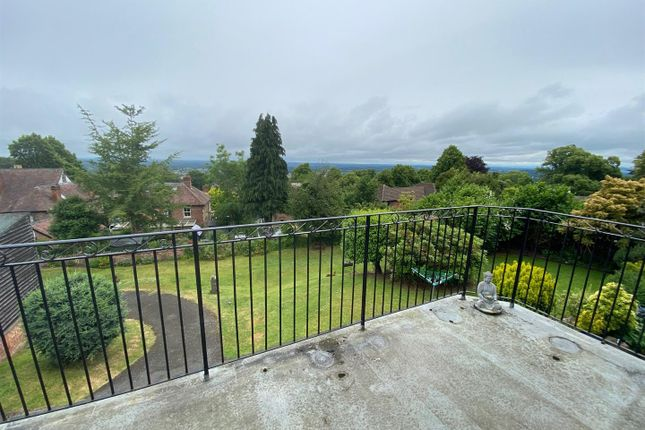 1 bed flat to rent in Cowleigh Road, Malvern WR14