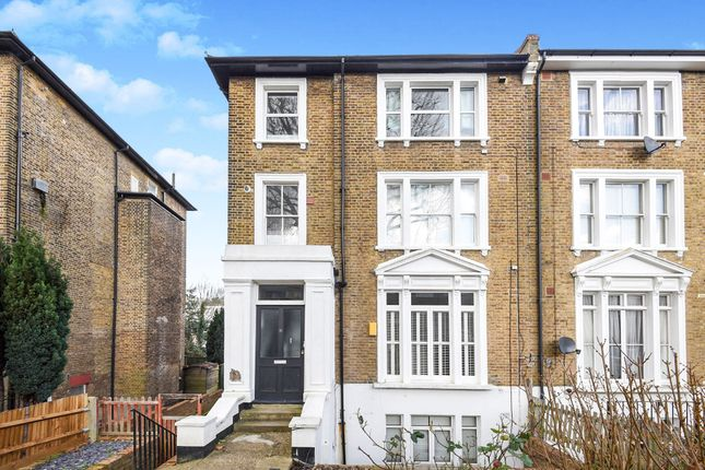 Thumbnail Property for sale in Longton Grove, London