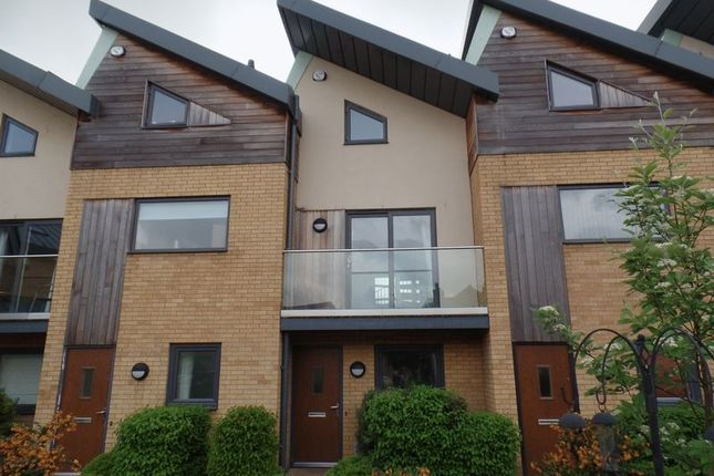 2 bed mews house to rent in Burton Road, Lincoln
