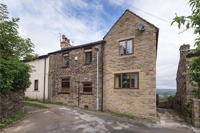 Rear Exterior of North Bank Road, Bingley, West Yorkshire BD16