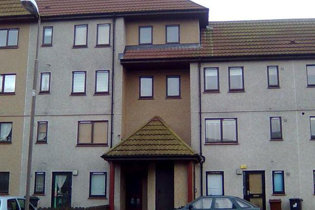 Thumbnail Flat to rent in Leven Walk, Livingston, West Lothian