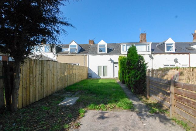 Thumbnail Cottage for sale in Hill Street, New Silksworth, Sunderland