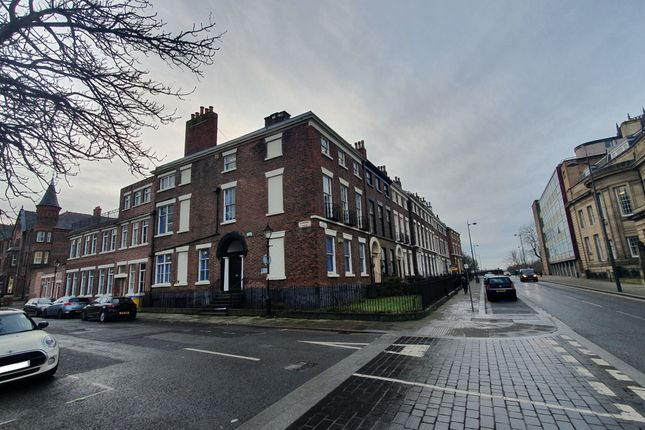 Thumbnail Office for sale in Blackburne Place, Liverpool
