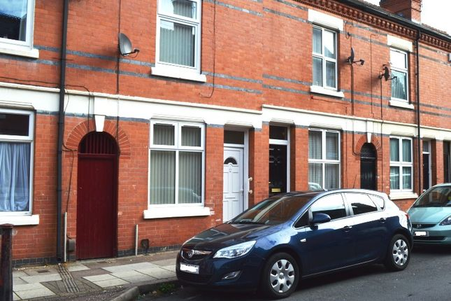 3 bed terraced house for sale in Dale Street, Leicester