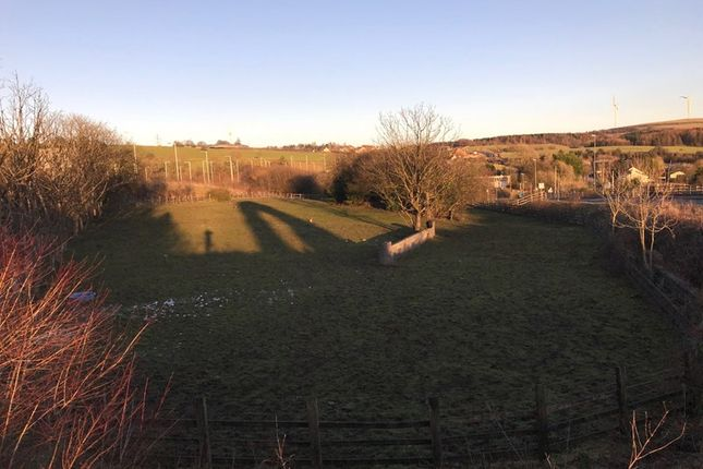 Thumbnail Land for sale in Former Station House, Rhymney, Tredegar